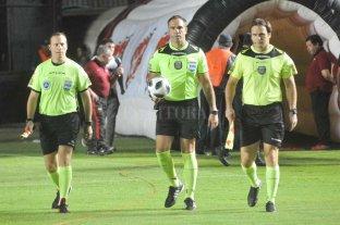 Ya están los árbitros para la primera fecha de la Superliga Argentina