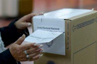 PASO Nacionales: a la medianoche estaría cargado el 90% de los votos -  -