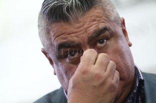 "Duro contragolpe de Conmebol a la AFA: removió a ""Chiqui"" Tapia de su cargo en la FIFA -  -"
