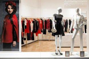 Natalia Oreiro cierra locales de su marca de ropa en shoppings