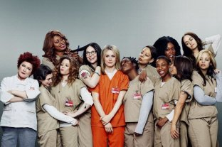 "Estreno: llega la  7° temporada de ""Orange is the new black"""
