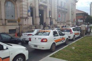 """""""Pedimos que la Policía deje de ver los celulares y atienda los Corredores Seguros"""""""