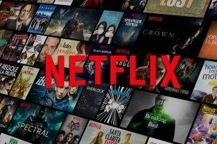 Netflix anuncia un aumento en sus tarifas -  -