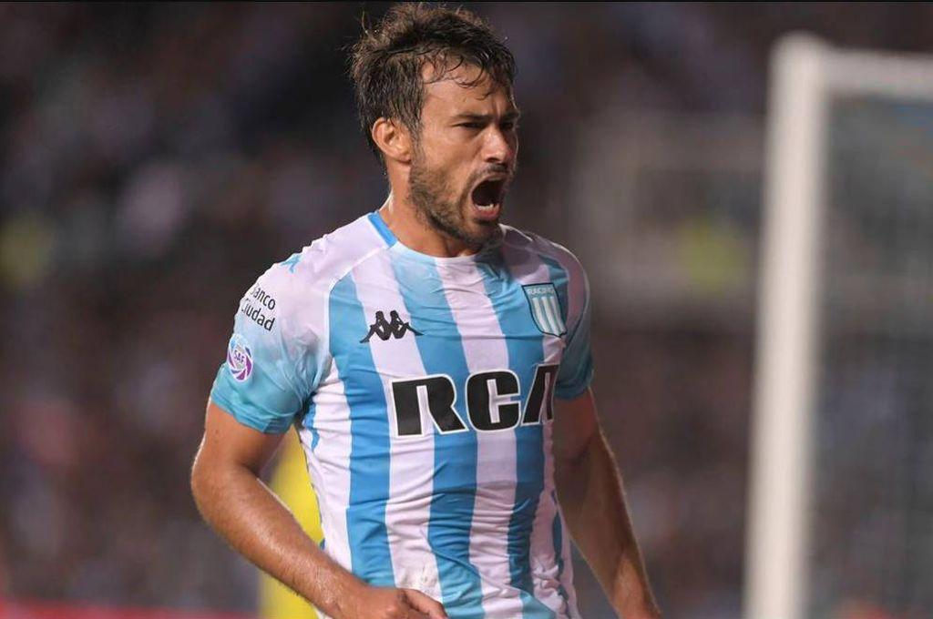 """Cvitanich sobre el debut ante Unión: """"Tenemos que arrancar de la mejor manera"""""""
