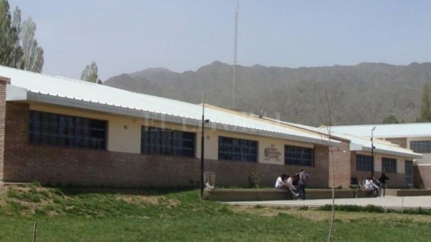 Denuncian intoxicaciones en escuelas mendocinas