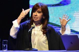 "Cristina Fernández volvió a la polémica de ""Pindonga"" y ""Cuchuflito"" para criticar al gobierno"