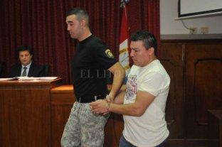 Fijaron fecha de juicio para Baldomir