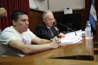 Confirmaron la prisión preventiva de Carlos Baldomir
