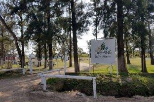 """Llaman a licitación pública para la concesión del Camping Municipal """"Julio Migno"""""""