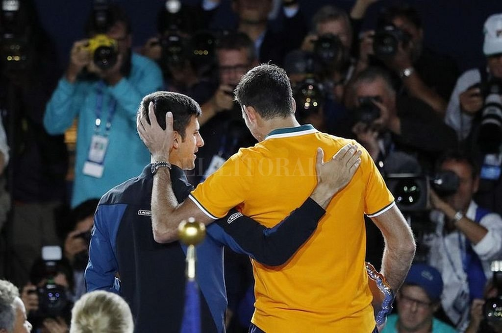 Del Potro y Djokovic no competirán en Montreal