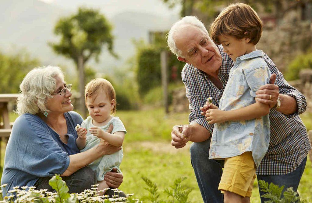 Hoy se celebra el Día del Abuelo en Argentina