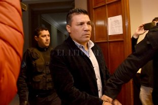 Termina el juicio contra Baldomir