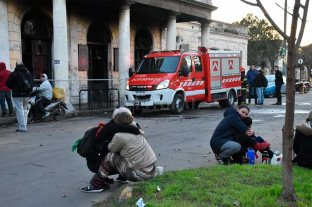 """En fotos: así quedaron las instalaciones de """"El Birri"""" tras el incendio"""
