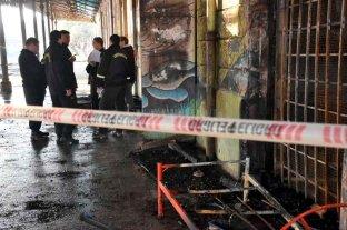 """Incendio en """"El Birri"""": el comunicado de la municipalidad"""