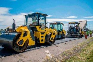 El flujo de recursos en Santa Fe aplaza el ritmo de algunas obras