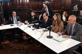 Caso Débora Perez Volpin: este viernes se conocerá la sentencia