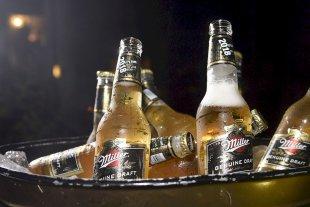 Miller, la cerveza internacional más santafesina