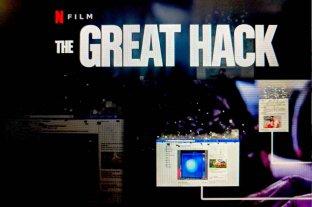 Un documental de Netflix pone el foco en la fuga de datos privados