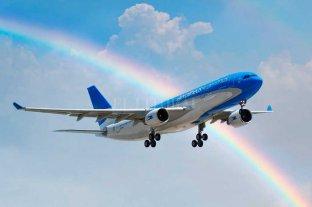 Se levantó el paro de pilotos de Aerolíneas Argentinas y Austral