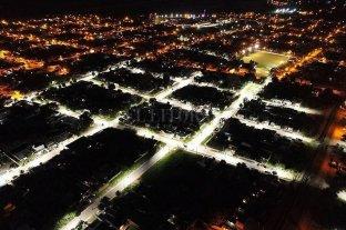 Cómo funciona el programa de recambio de luminarias led que eligieron 250 municipios y comunas