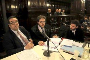 La familia de Pérez Volpin pidió 5 años y medio de prisión para el endoscopista