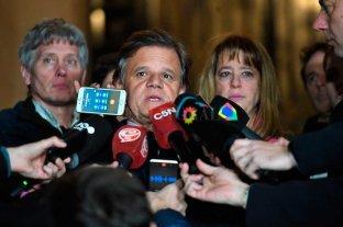 """Enrique Sacco: """"Ahora tenemos la verdad y la justicia"""""""