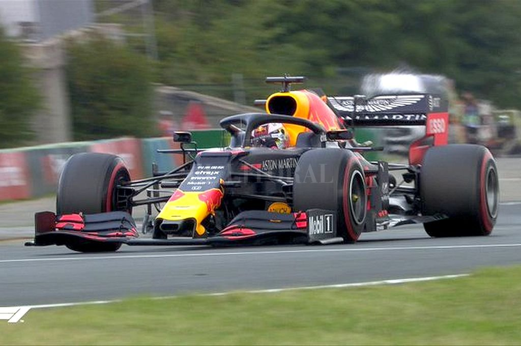 <strong>Foto:</strong> @F1