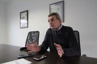 """""""Perotti hoy lidera el espacio del peronismo en Santa Fe"""""""