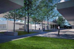 La provincia construirá el nuevo edificio de la Escuela Primaria N° 16 de San José del Rincón