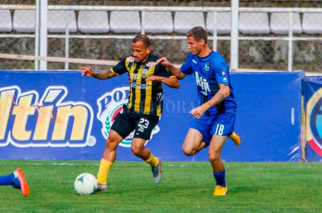 Crédito: Prensa Deportivo Táchira