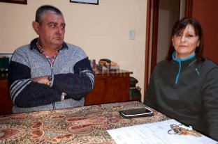 Muerte y misterio en barrio Sur: la familia Espino rompe el silencio