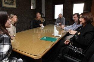 El Litoral firmó un convenio con la Facultad de Comunicación de UCES
