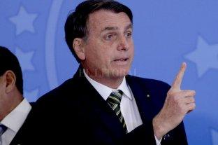 Brasil se aleja de Europa y se acerca a Estados Unidos y Gran Bretaña