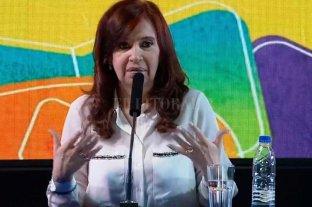 Cristina Kirchner volvió a pedir autorización para viajar a Cuba a ver a su hija
