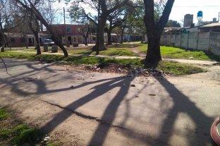 Vecinos de Ciudadela Norte preocupados por reiterados hechos de inseguridad