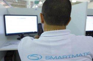 """Para los veedores judiciales, el software de SmartMatic """"funcionó de forma totalmente defectuosa"""""""