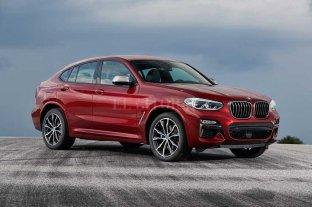 BMW renueva su portfolio