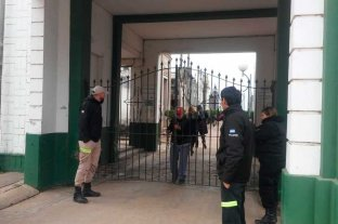 La querella denunció que el cuerpo   de Diego Román sigue en la morgue