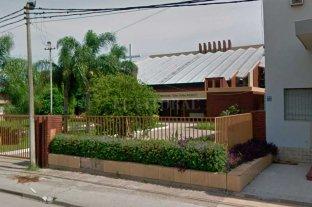 La comunidad del Colegio Don Bosco golpeada por los robos