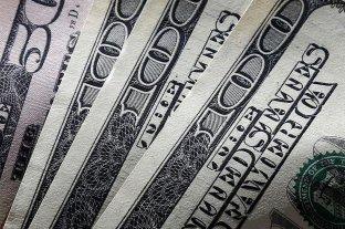 El dólar sube $ 1 y abre a $ 58 en el Banco Nación