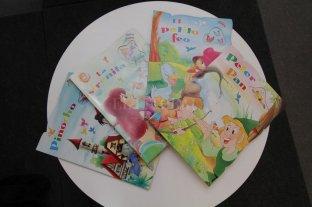 Se acerca el Día del Niño, regala un libro -  -