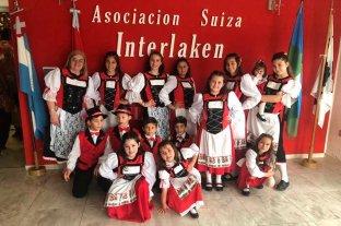 """La Asociación Interlaken prepara su """"Semana de la Cultura Suiza"""" en Franck"""