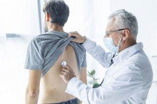 Neumonía: síntomas para estar alerta y consultar al médico