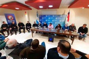 Comerciantes santotomesinos volvieron a reclamar por un plan de seguridad