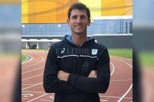 Chiaraviglio quedó 5° en Lima