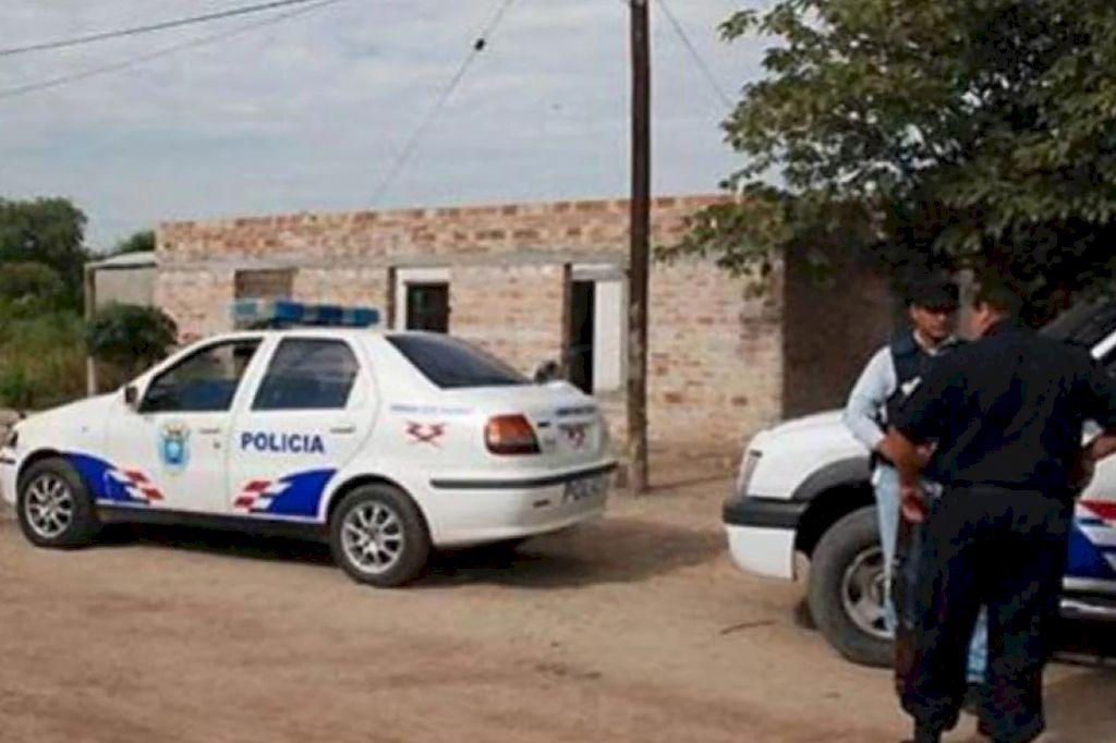 Policía de Santiago del Estero <strong>Foto:</strong> Imagen ilustrativa.