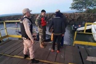 Expulsaron a cuatro paraguayos que intentaron ingresar ilegalmente al país