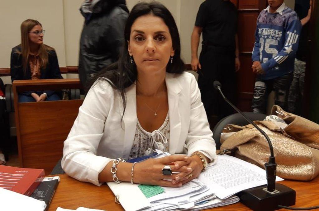 La investigación del caso estuvo a cargo de la fiscal María Lucila Nuzzo. Crédito: El Litoral