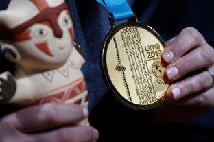 Así quedó el medallero final de los Juegos Panamericanos Lima 2019