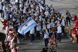 Lima 2019: Argentina fue la gran ganadora en deportes colectivos